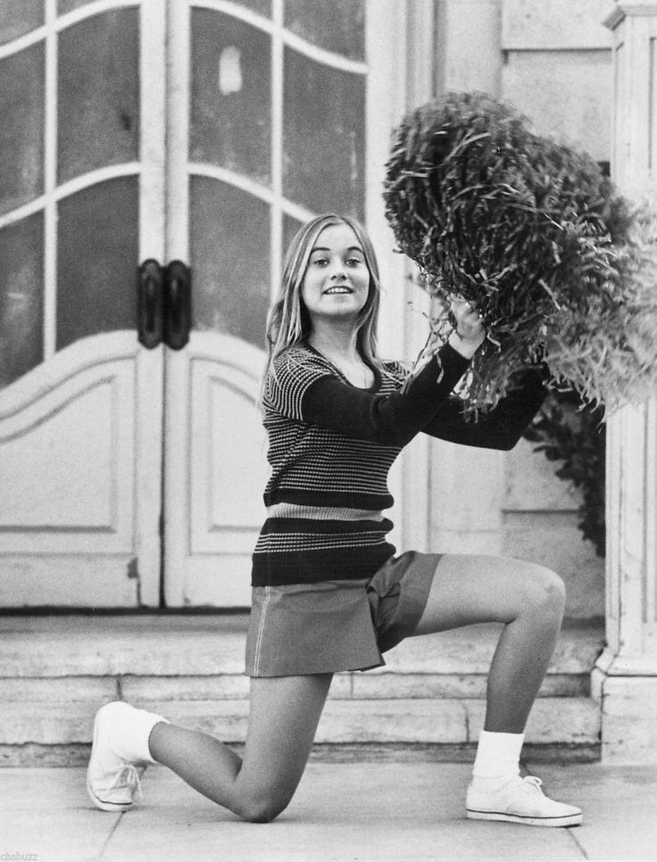 Something maureen mccormick marcia brady