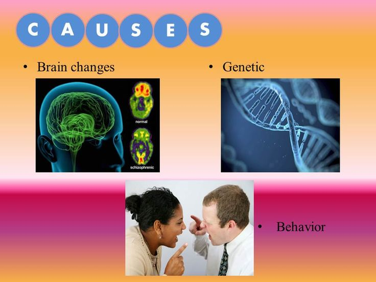 It's not known what causes schizophrenia, but researchers believe that a combination of genetics and environment contributes to development of the disorder.  Any information do call us at +60124520077.