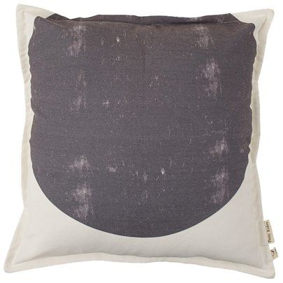 My Spot Cushion in Charcoal by Pony Rider