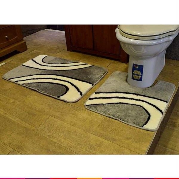 order bathroom rug in lahore woolen lining bathroom rug