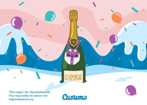 Casumo Casino News   Live Casino