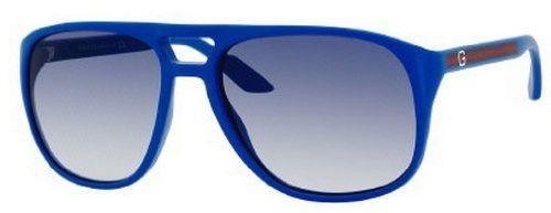 Gafas de sol Gucci Azul 57mm GG1018/S  | Antes: $806,000.00, HOY: $422,000.00