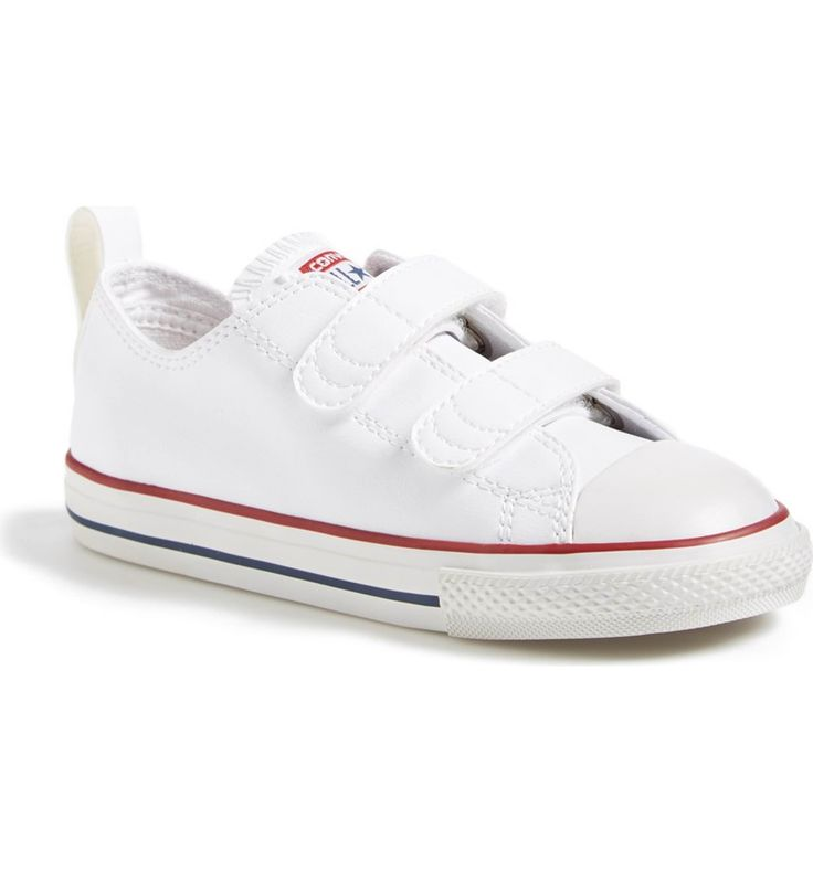 Main Image - Converse Chuck Taylor® All Star® '2V' Sneaker (Baby, Walker & Toddler)