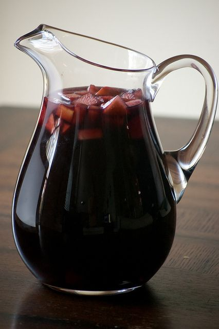 my Christmas Sangria came out great a couple years ago...now gotta try this