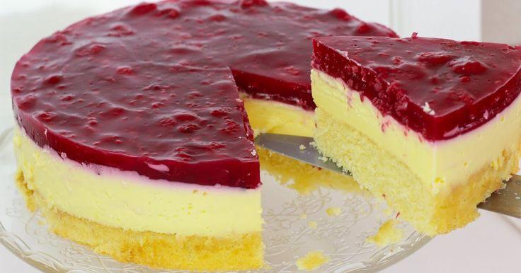 Zutaten ( für eine 26er Springform): Kuchenboden : - 2 Eier - 150 g Zucker - ½ TL Vanillepaste - 175 g Mehl - ½ Pck....