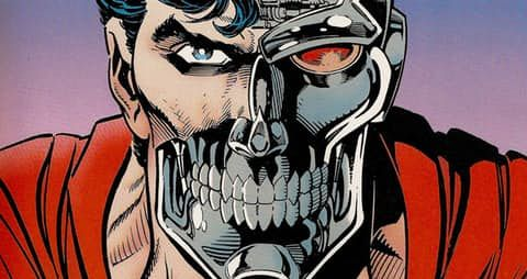 Resistance Is Super: Your Guide to DC's Cyborg Supermen