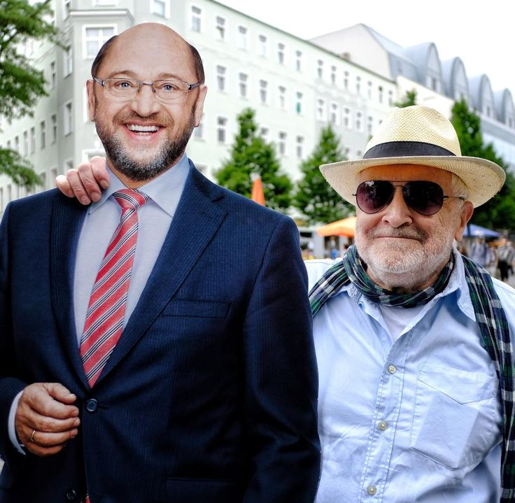 Derzeit scheint es ausgeschlossen, dass Martin Schulz nach der Wahl Kanzler wird. Was würde mit dem SPD-Kanzlerkandidaten nach einer Niederlage gegen Angela Merkel passieren? Er selbst befasst sich wohl längst mit dieser Frage.