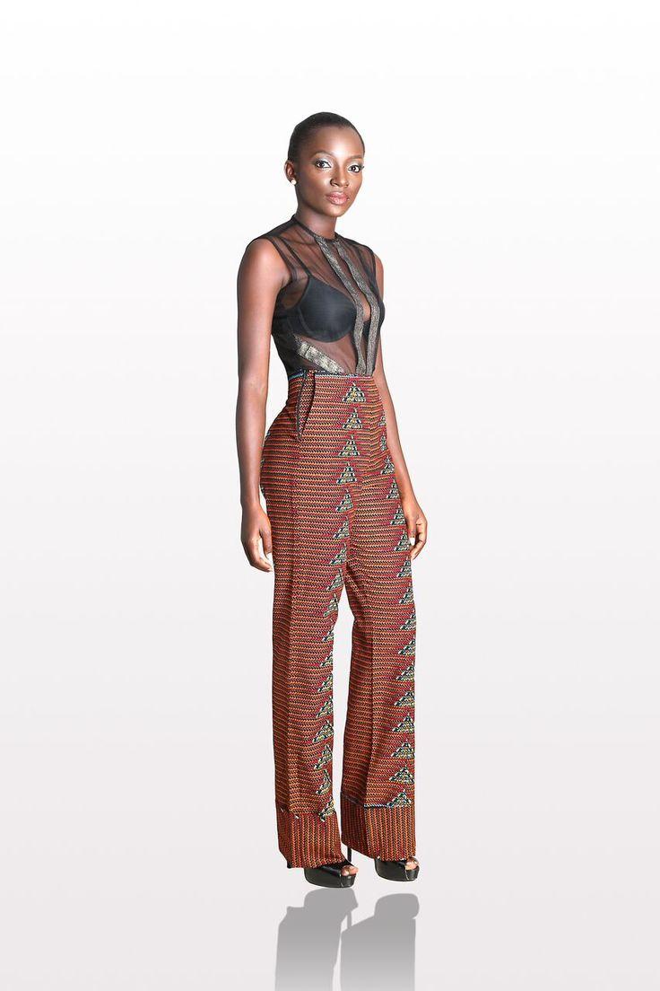 Style? I got it! http://luxoca.com/  #Luxoca #africanfashion #luxury #designer