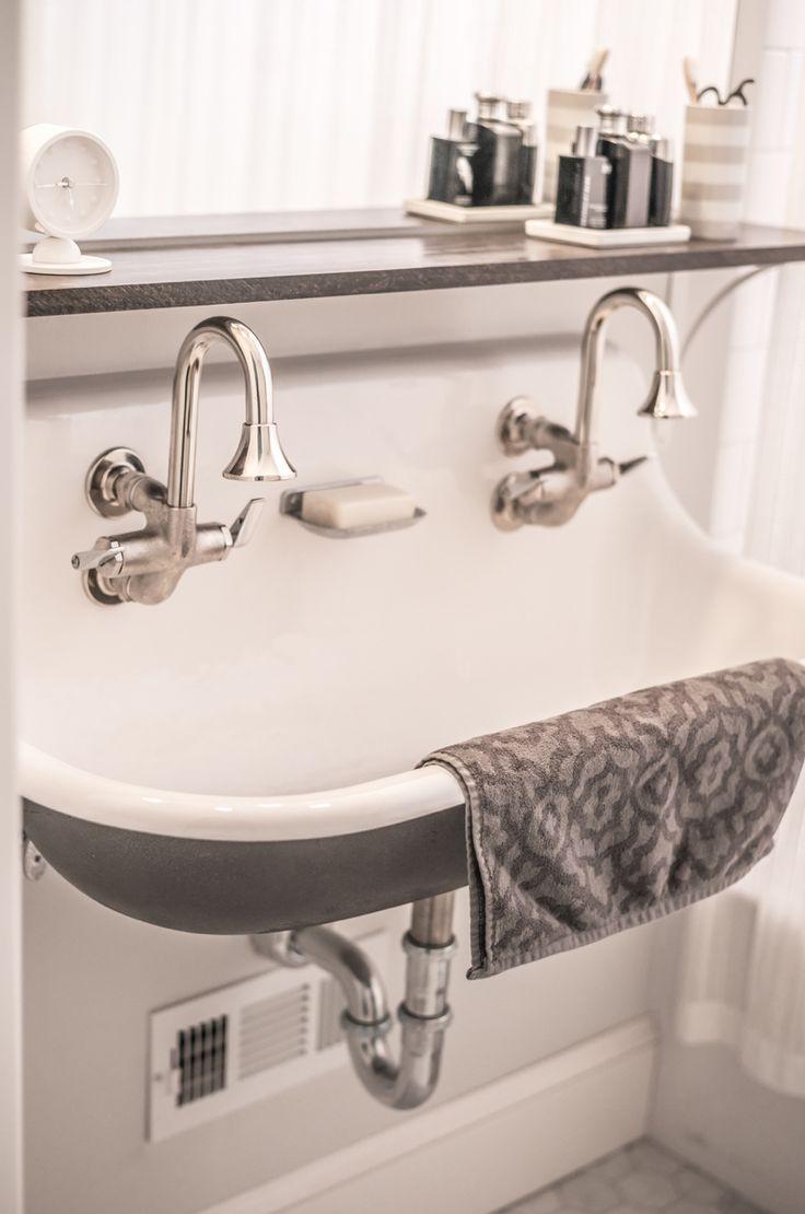 19 best small bathroom design images on pinterest ideas for kohler 3 brockway sink attic bathroomsmall