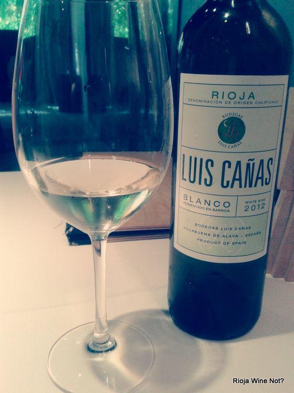 Luis Canas blanco FB 2012