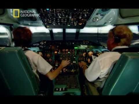Seconds From Disaster  S3E6 - Florida Swamp Air Crash - ValuJet Flight 592 - English