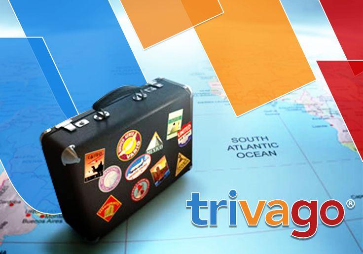 """다음 @Behance 프로젝트 확인: """"PPT presentation for Trivago (sample)"""" https://www.behance.net/gallery/36107063/PPT-presentation-for-Trivago-(sample)"""