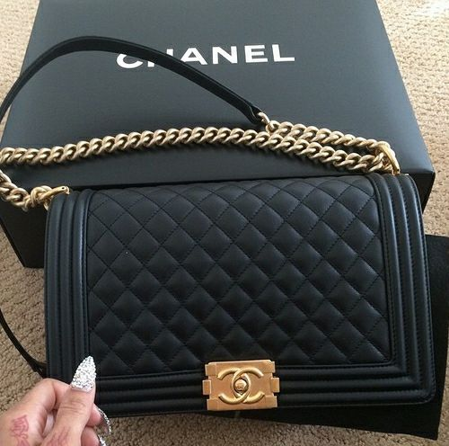 Chanel on poshmark! Just download the app and use the code NUKFB when you sign up!!