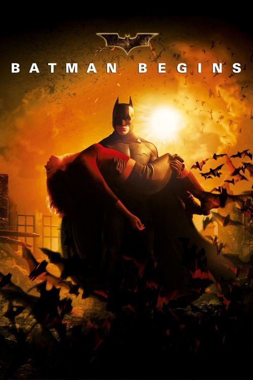 Watch Batman Begins Full-Movie
