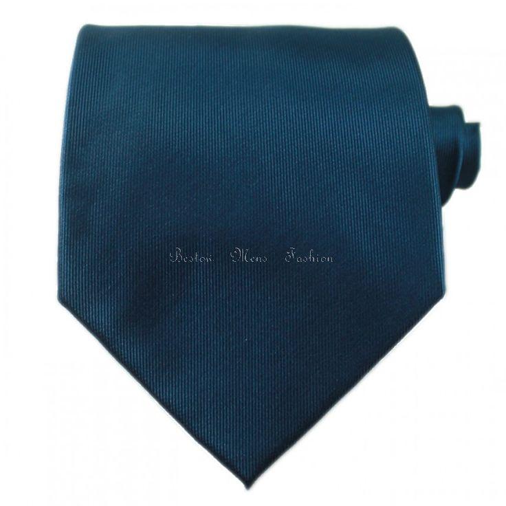 Navy Blue Neckties / Formal Neckties