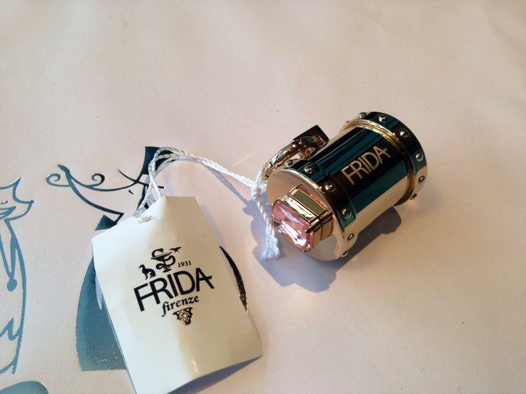 Bon ton porta sacchetti igienici per pet by Frida Firenze