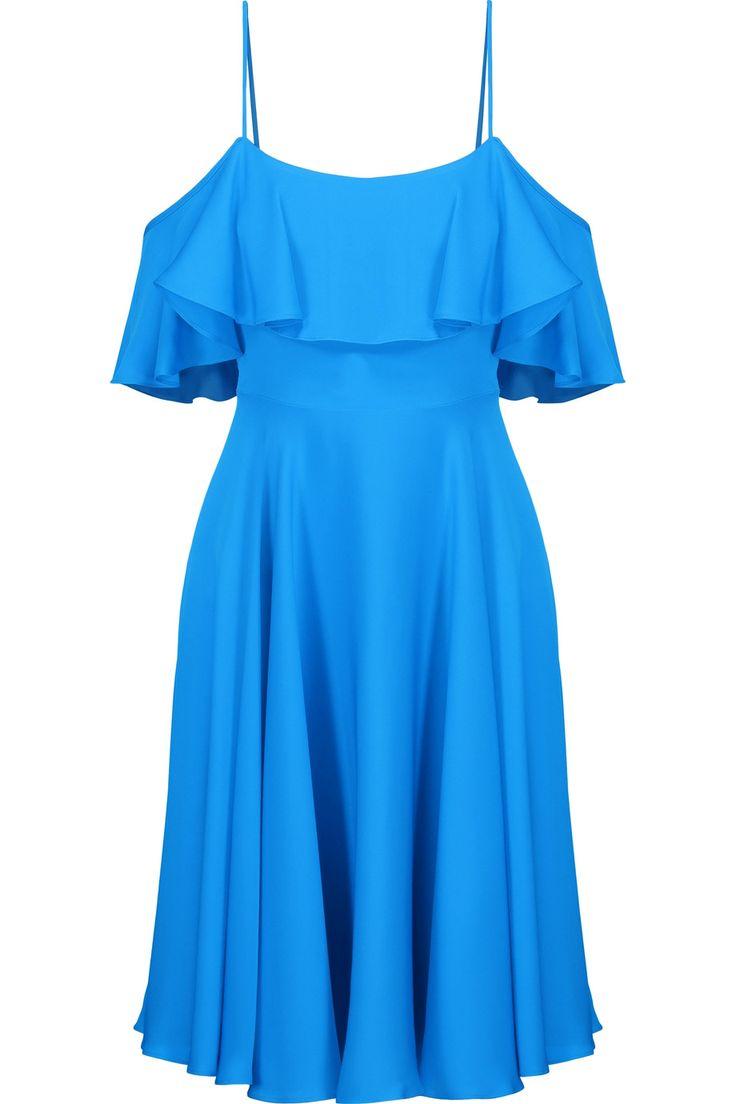 Lovely light blue dress