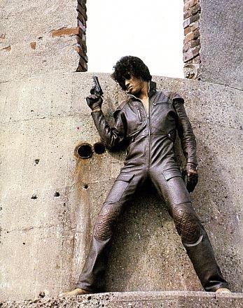 『蘇える金狼』(1979) - Resurrection of Golden Wolf -   momoな毎日
