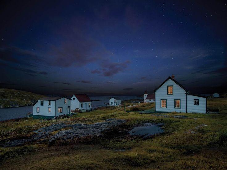 Newfoundland & Labrador travel guides