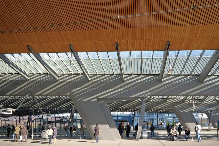 Bijlmer ArenA Station