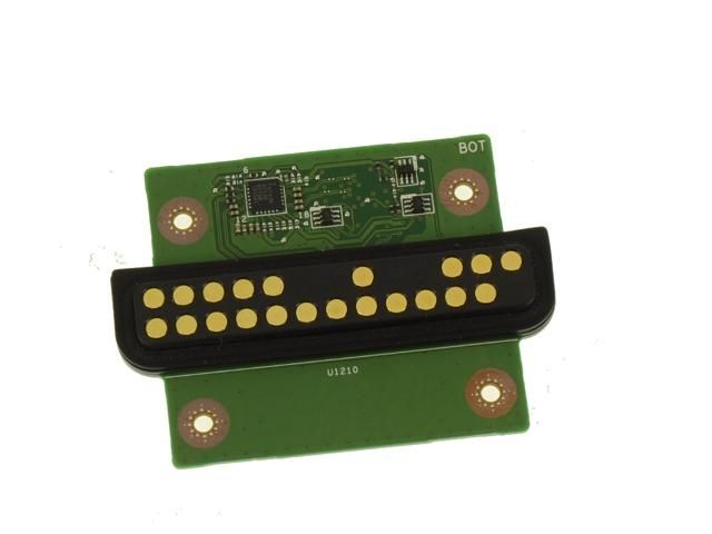 Dell Latitude 12 Rugged Tablet 7202 Docking Connector Circuit Board U1210 With Images Rugged Tablet Circuit Board Dell Latitude