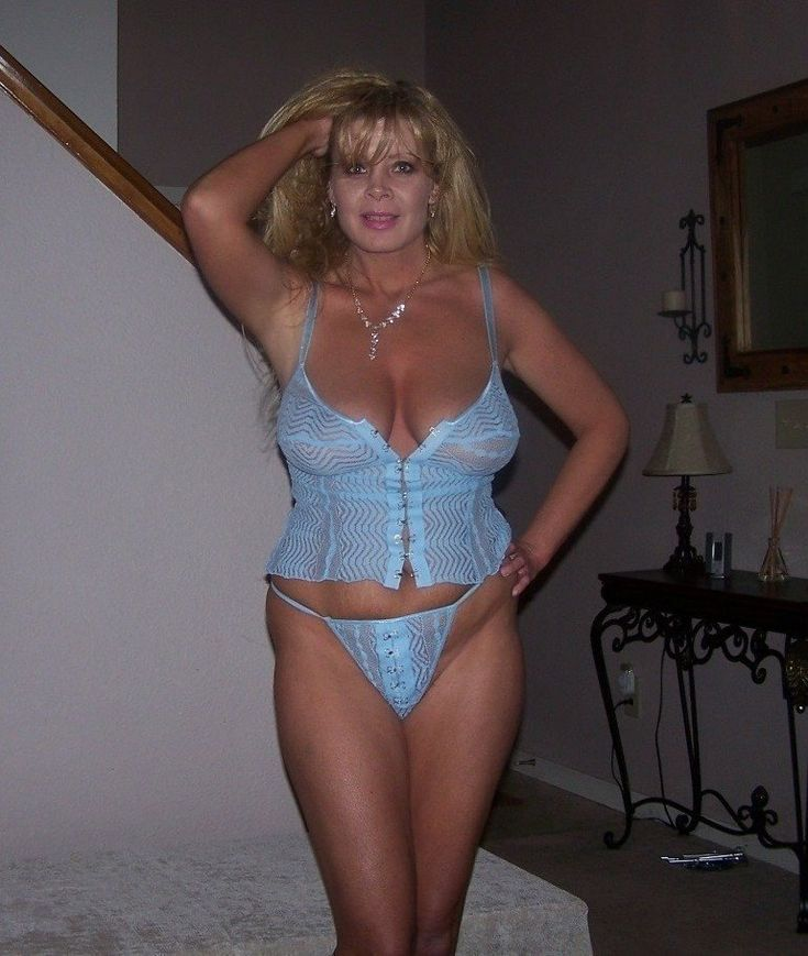 Mature Mom Homemade Porn