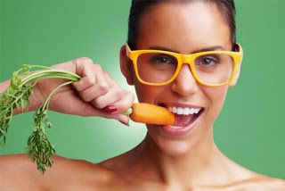 A List of Amazing Eye-Friendly Foods That Will Improve Your Vision
