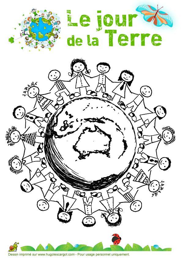 Le Jour De La Terre 25, page 25 sur 35 sur HugoLescargot.com