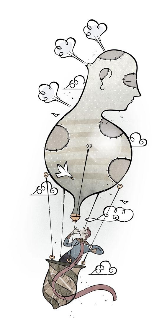 Balon.