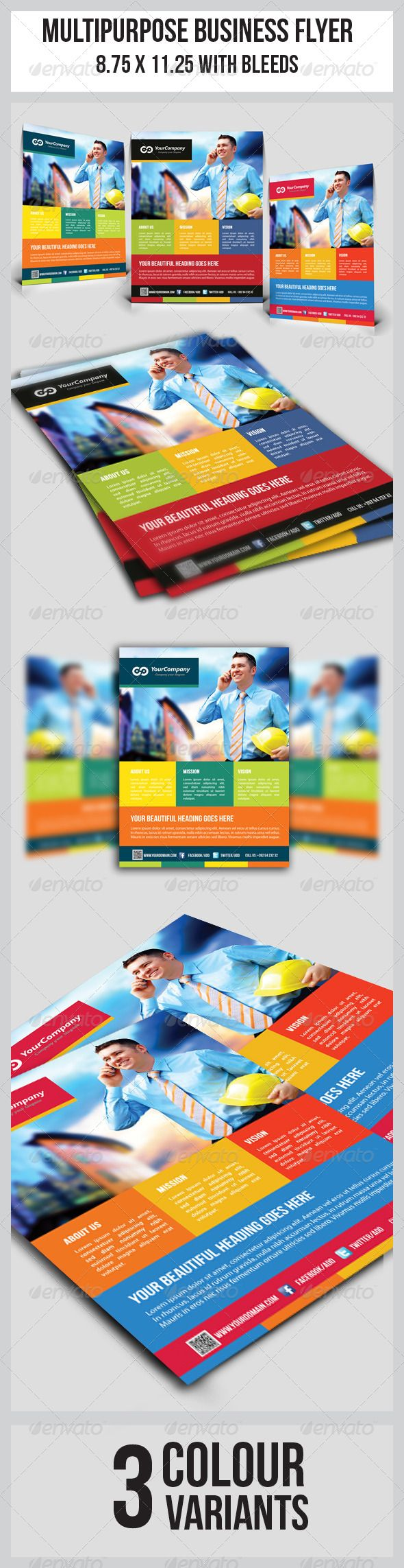 105 best Flyers and Posters images on Pinterest
