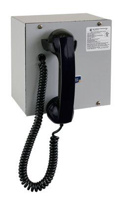 701-304 Gai-Tronics Handset Speaker Amplifier