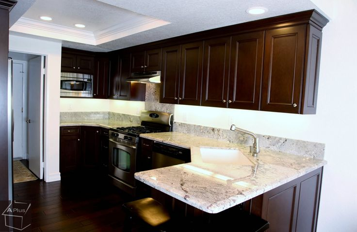 42 best 48 - Chino Hills - Kitchen Remodel images on Pinterest ...