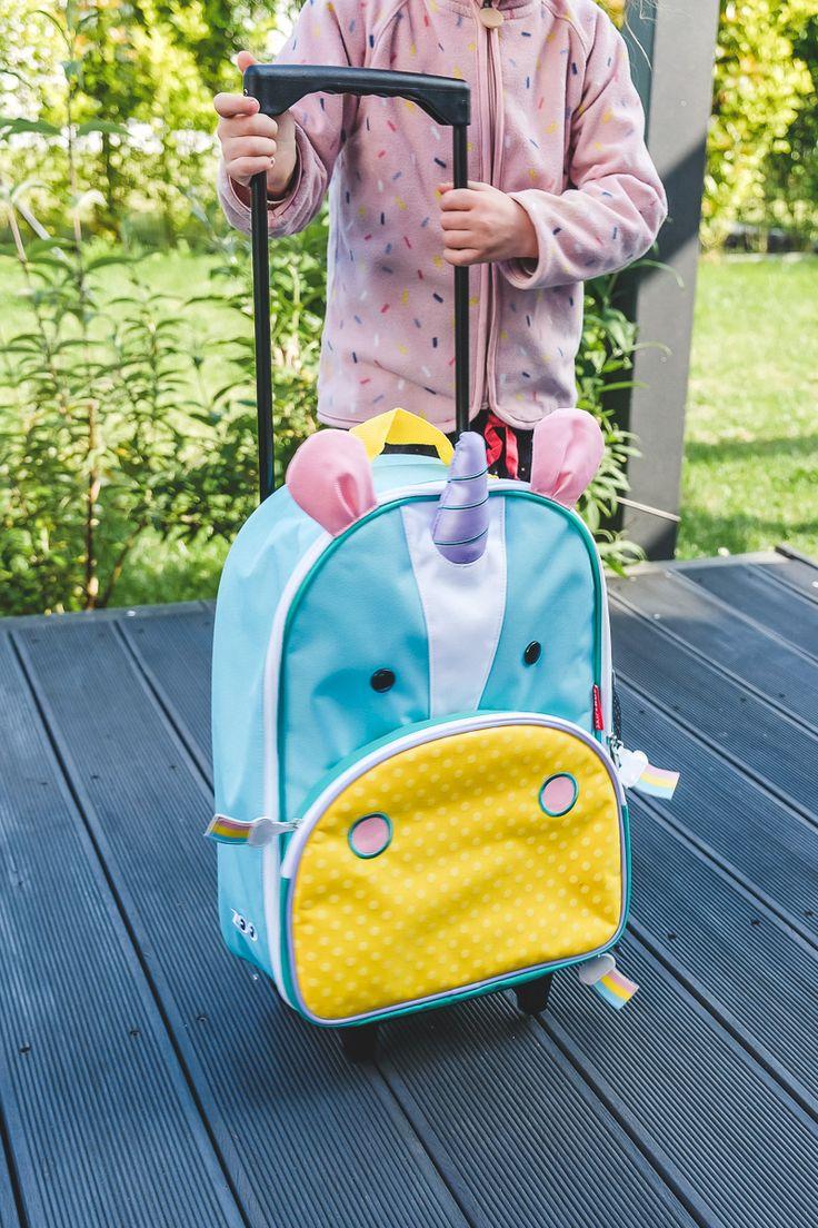 checkliste urlaub mit kindern hilfreiche packliste für
