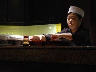 Sushi Gozen, restaurant Japonais, Paris, France (horaires, prix, description et avis)
