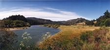 Casini Family Ranch - fantastic family camping right on the Russian River in Duncan Mills, CA