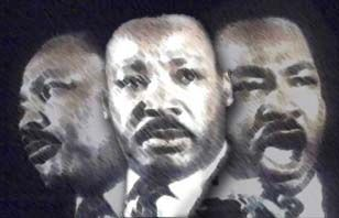 Martin Luther King, Jr. Day on the Net - The Story of The Rev. Dr. Martin Luther King, Jr.