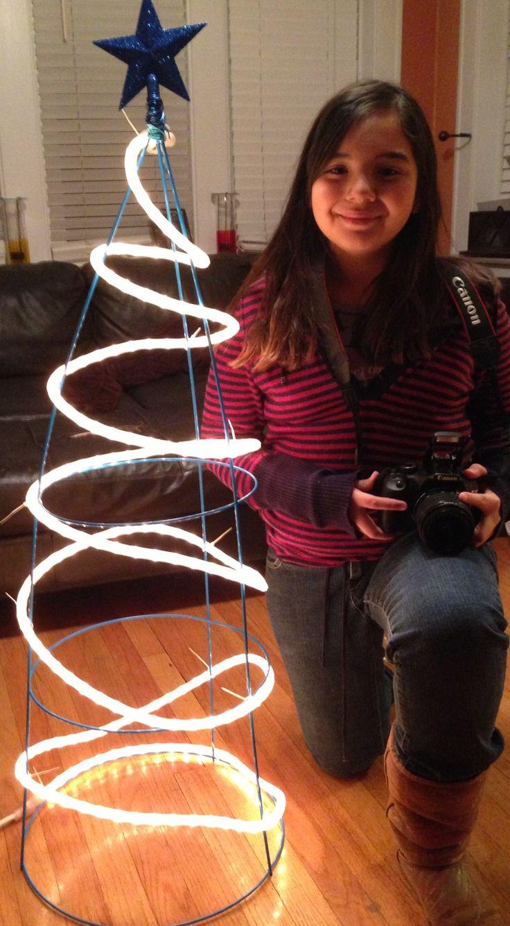 Best holidays christmas exterior decoration ideas