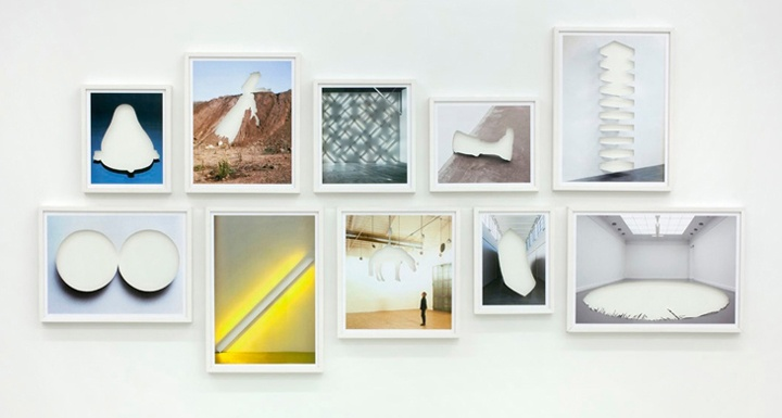 Topologies of Memory, 2012