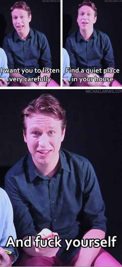 19 Reasons Pete Holmes Is The Perfect Man | 19 Reasons Pete Holmes Is The Perfect Man