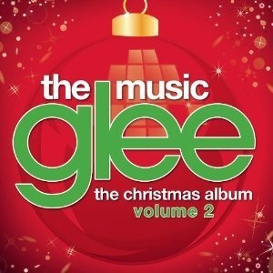 Glee: The Music, The Christmas Album, Vol. 2 #indigo #magicalholiday