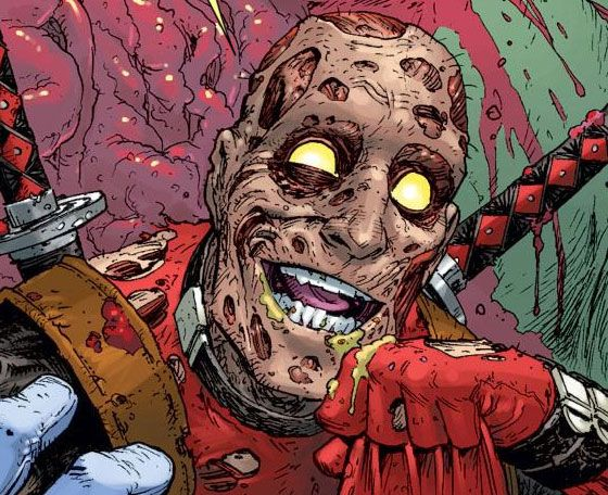 deadpool unmasked | dead harley | Pinterest | Deadpool