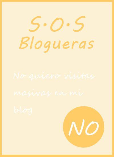 Entrada. Visitas masivas en mi blog http://nelebkasroom.blogspot.com.es/2013/10/sos-bloguers.html