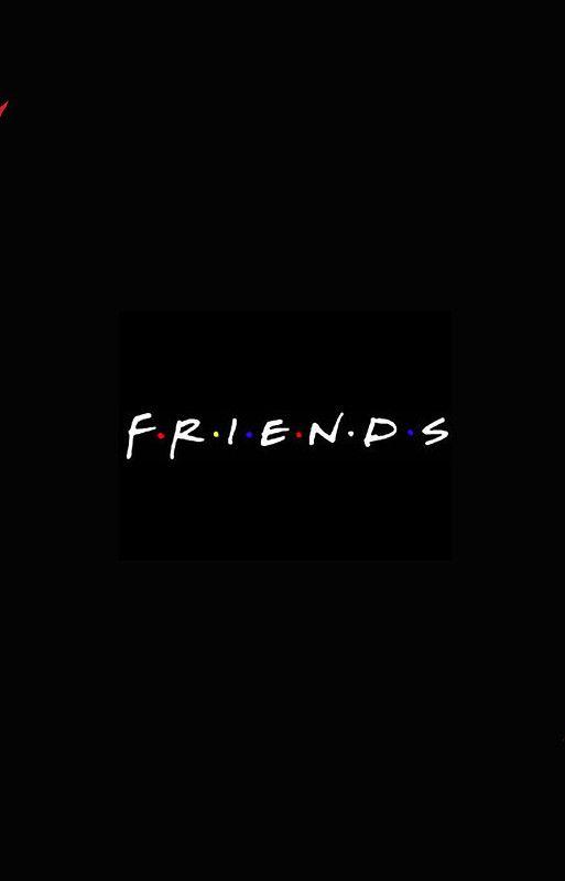 Friends Logo by CoExistance Friends in 2019 Friends