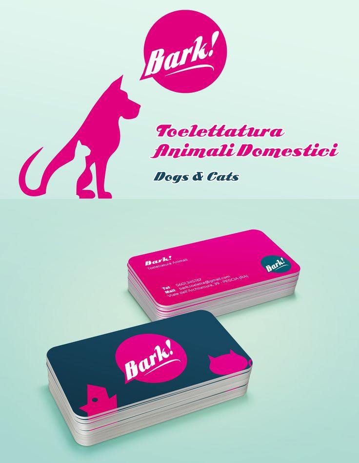 #grafichenuovatipografia #grafiche #nuova #graphic #new #typography #tipografia #brochure  #logo #medic #medico  #presentazione #Concept #design #happy #animal #cat #dog #cats #dogs #cani #cane #gatto #gatti #illustration #studio #toeletta #simple #bath #clean #pulire #bark #sound #fuchsia #fucsia #blue #blu #dark #light