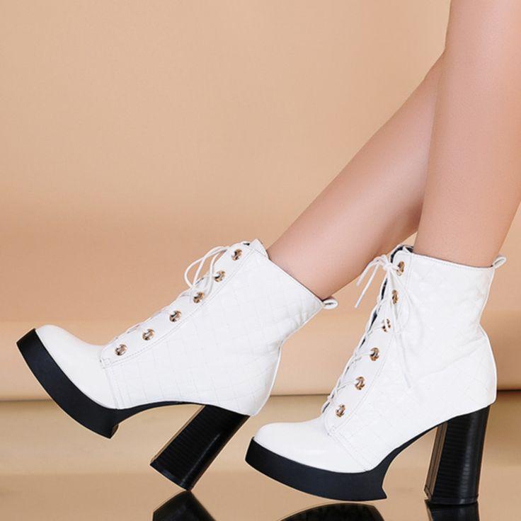 chaussure en cuir pas cher pour femme. Black Bedroom Furniture Sets. Home Design Ideas