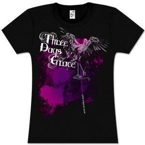 Three Days Grace - I want this shirt!!!!