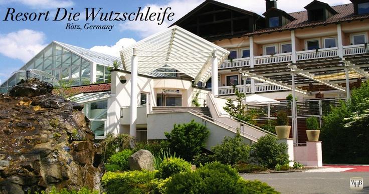 Hotel, Resort Die Wutzschleife, Germany