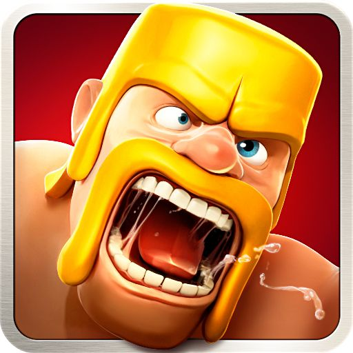 Clash of Clans Hack - Get Free Gems, Gold and Elixir