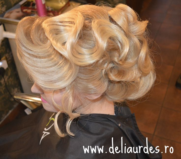 Bride Hairtyle