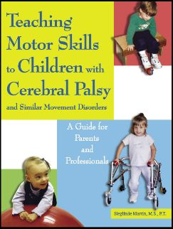 Teaching Motor Skills to Children with Cerebral Palsy